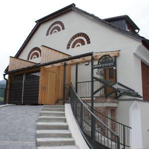 Foto Hotel: Premium Appartements Di Bora, Sankt Michael im Lungau