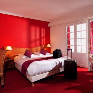 Hotel Pictures: Hôtel Le Clocher de Rodez, Toulouse