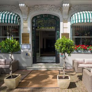 Hotel Pictures: Inter-Hotel Les Nations, Vichy