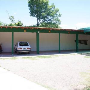 Hotelbilleder: Cabañas Terranostra, Ciudad Lujan de Cuyo