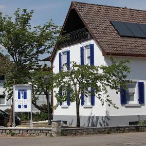 Hotelbilleder: Residenz Labee, Weil am Rhein