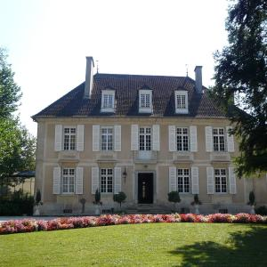 Hotel Pictures: Château de Rigny, Gray