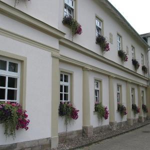 Hotelbilleder: Hotel Garni - Haus Gemmer, Coburg
