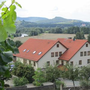 Hotel Pictures: Alte Rose Gasthaus, Ebelsbach