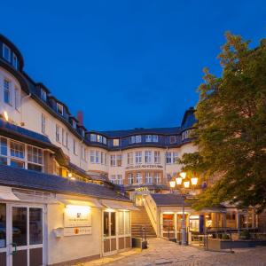 Hotel Pictures: Hotel Der Achtermann, Goslar