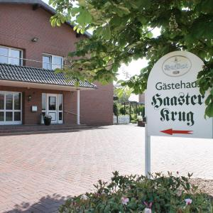 Hotelbilleder: Hotel Haaster Krug Otte, Großenkneten