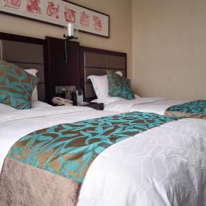 Φωτογραφίες: Shanxi Quanjin Business Hotel, Taiyuan