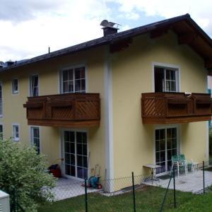 Hotellbilder: Almliesl ZELL-295, Zell am See