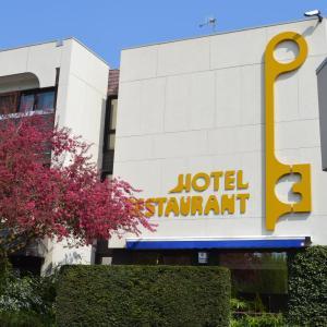 Hotellbilder: Hotel Les 3 Cles, Gembloux