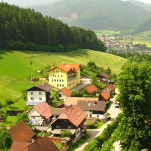 Fotografie hotelů: Landgasthof Sepplwirt, Kindberg