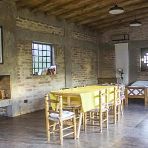 Hotelfoto's: Casa de Campo Lincuyen, La Consulta
