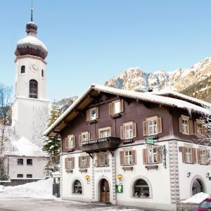 Hotellbilder: Gasthof Rössle, Braz