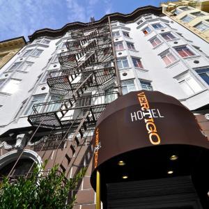 酒店图片: Hotel Vertigo San Francisco, 旧金山