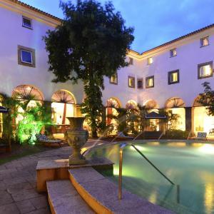 Hotellikuvia: Pestana Convento do Carmo, Salvador