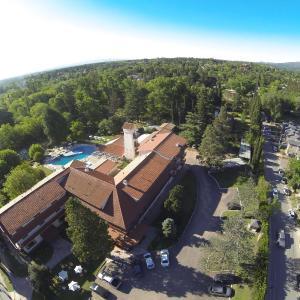 Hotel Pictures: Hotel Edelweiss, Villa General Belgrano