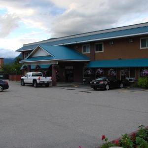 Hotel Pictures: Canadas Best Value Inn & Suites, Castlegar