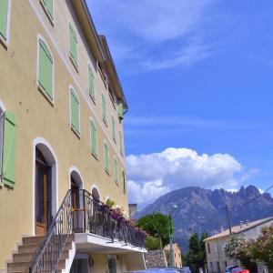 Hotel Pictures: Auberge - Hotel U Paradisu, Vico