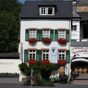 Hotelbilleder: Winzerhäuschen im Bio Weingut, Zeltingen-Rachtig