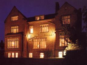 Hotel Pictures: Hollins Hey Hotel & Restaurant, Wallasey