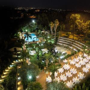 酒店图片: 德拉瓦莱酒店, 阿格里真托