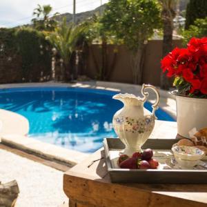 Hotel Pictures: Palm Luxury Retreat, Albir