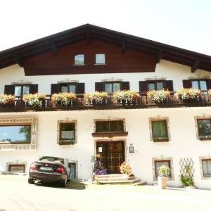 Hotel Pictures: Landhaus am Soier See, Bayersoien