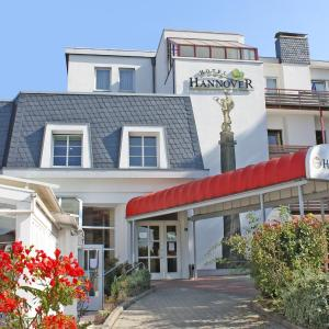 Hotel Pictures: Hotel Hannover, Bad Nenndorf