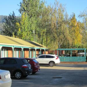 Hotellbilder: Snowgum Motel, Mount Beauty