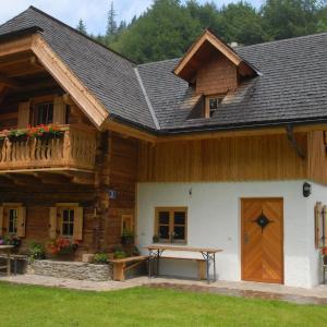 Hotelbilder: Ferienhaus Leitenbauer-Huabn, Pernegg an der Mur