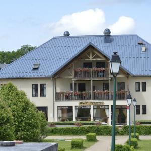 Hotel Pictures: Logis Aranc Evasion, Aranc