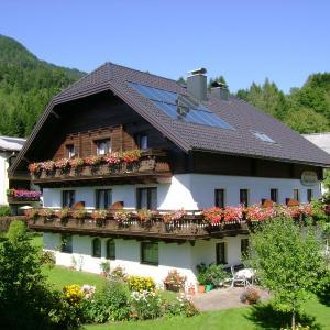 Hotelbilleder: Haus Brigitte, Fuschl am See