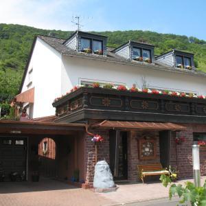 Hotelbilleder: Haus Edith Kempa, Sankt Aldegund