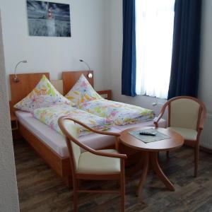 Hotelbilleder: Hotel An der Karlstadt, Bremerhaven