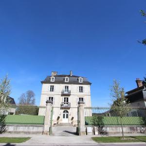 Hotel Pictures: Au petit château, Bar-sur-Seine