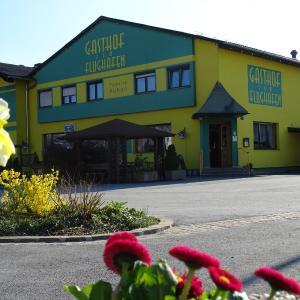 Fotografie hotelů: Gasthof zum Flughafen, Feldkirchen bei Graz