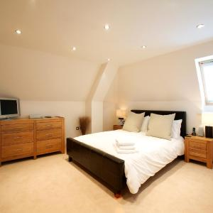 Hotel Pictures: Pelican House Apartments by esa, Newbury