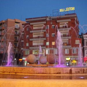 Fotos del hotel: Hotel Lux Vlore, Vlorë
