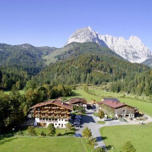 Hotelbilder: Gut Kramerhof, Kirchdorf in Tirol
