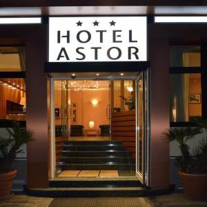 酒店图片: Astor Hotel, 博洛尼亚