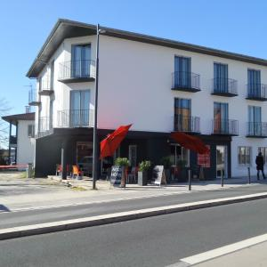 Hotel Pictures: Acqs Hôtel, Dax