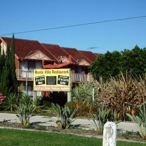 Zdjęcia hotelu: Monte Villa Motor Inn, Werribee