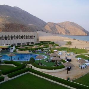 Hotel Pictures: Golden Tulip Resort Dibba, Dibba