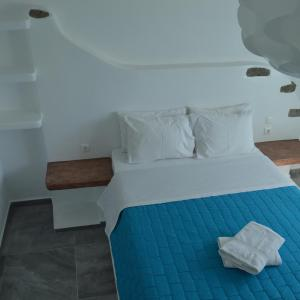 Hotel Pictures: Il vento Mykonos, Glastros