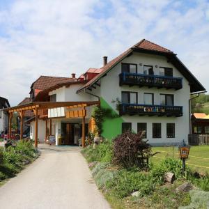 Hotelbilleder: Familienparadies Reichenhauser, Keutschach am See