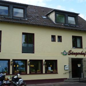 Hotel Pictures: Sängerhof, Königswinter