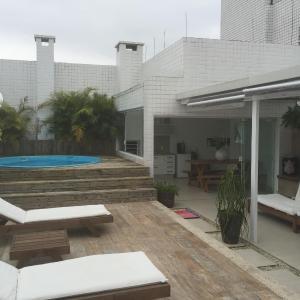 Hotel Pictures: Cobertura em Riviera de São Lourenço, Riviera de São Lourenço
