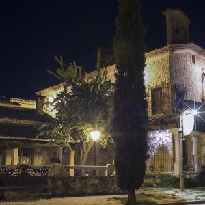 Hotel Pictures: Posada del Duraton, Sebúlcor