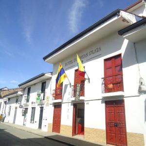 Hotel Pictures: Hotel Popayan Plaza, Popayan