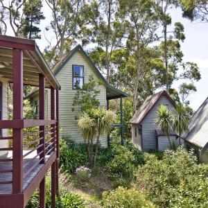 Hotelbilleder: Great Ocean Road Cottages, Lorne