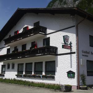 Hotellbilder: Gasthof Bergfried, Hallstatt